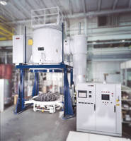 Ipsen Provides Global Support to Multiple Industries,Shipping Seven Vacuum Furnaces