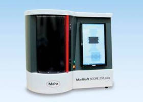 Mahr Federal to Feature New MarShaft(TM) SCOPE 250 Plus at Metrology Solutions Expo