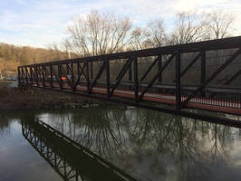 National Park Looking for Long Lasting Bridge Deck Replacement Product Chooses FiberSPAN
