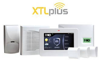 New XTLplus(TM) Wireless Control Panel Wins Most Valuable Product Award