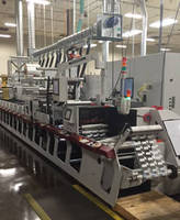 Hammer Packaging Invests in the Future with a Mark Andy P7 and Rotoflex VLI
