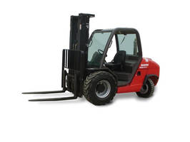 Manitou Americas Welcomes Toyota Material Handling Ohio, Inc. to the Manitou Dealer Network