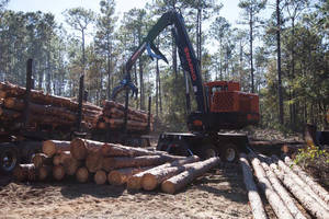 Chadwick-BaRoss Signs on to Carry Barko Forestry Equipment