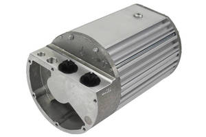 Laird's Spindle Screw Pump Provides Higher Performance, Efficiency and Reliability for Liquid Cooling Systems