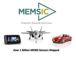 MEMSIC to Showcase Industrial, Wearable and Smart Cities IOT Sensing Solutions at Sensors Expo and Conference 2016