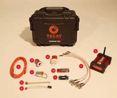TECAT to Demonstrate WISER 4000 Wireless Torque Measuring and Monitoring System in Automotive Applications at Sensors Expo & Conference 2016