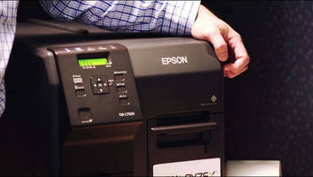 Millstone Medical Outsourcing Selects Epson ColorWorks C7500G Inkjet Label Printer to Ensure Business Flexibility and Scalability to Meet Increasing Customer Demand