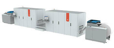DMS Ink Elevates its Inkjet Capabilities with Installation of the Oc