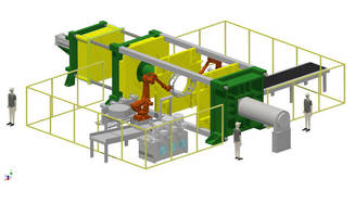 Greenerd to Showcase Innovative Hydraulic Press Solutions at IMTS 2016.