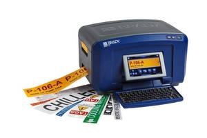 Brady Earns 2016 ISHN Readers' Choice Award for its BBP®37 Label Printer