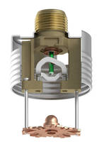 Viking Earns UL Listing for its Next Generation Freedom® Residential Concealed Pendent Sprinkler