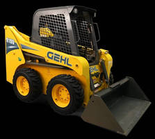 """Manitou Americas Gives Away """"Free Use"""" of a Gehl R190 Skid Loader for 3 Months or 150 Hours, Whichever Comes First, at 2016 Wisconsin Farm Tech Days"""