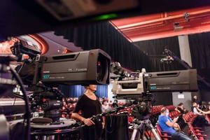 Canadian Firm First on the Road with New Fujinon 107x UHD/4K Lens