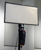 Bloomberg TV Convention Coverage to Feature Aladdin Bi-Flex LED Lights