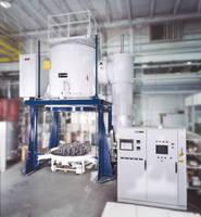 Ipsen Ships Custom Global Vertical Heat-Treating System to West Coast