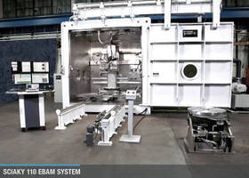 Sciaky to Deliver Industry-Leading Electron Beam Additive Manufacturing System to EWI