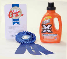 Permatex Fast Orange Grease X Mechanic's Laundry Detergent Earns Retailers' Choice Award from the North American Retail Hardware Association