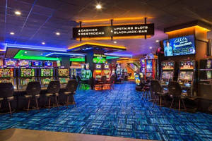 Minnesota Casino Migrates to IP Video Surveillance with Victor from Tyco Security Products