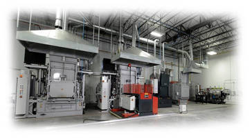 Ipsen Supports SKF with Atmosphere, Vacuum Heat-Treating Systems