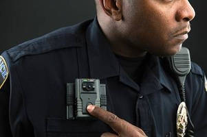 Body Camera Manufacturer Posts Largest Quarter in Corporate History