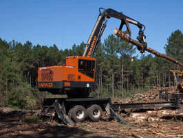 Newlons International Named Dealer for Barko Hydraulics Forestry Equipment