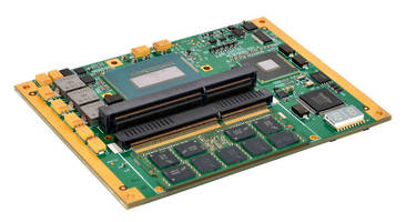 Sensor Concepts Inc. Selects Acromag's Processor Board for Use in their New InfiniSCAN Product Line.
