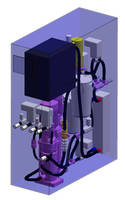 Laird's Liquid Cooling Systems and Temperature Controllers Designed for Semiconductor Fabrication Equipment