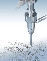 Choice Waterjet Parts Exhibiting at FABTECH Choice Supplies Waterjet Parts for All Major Brands