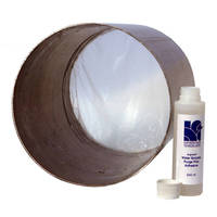 Weld Purge Your Pipes at a Low Cost with Weld Purge Film®