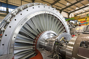 Siemens to Provide long-term Service for Eight Gas Turbines at Four Power Plants in Mexico