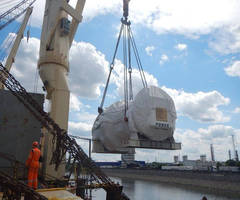 Siemens and MAPNA to Start Transfer of Know-How for F-Class Gas Turbines