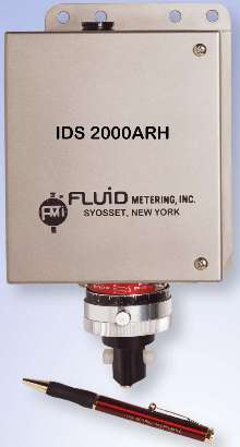 Industrial Dispense Pump suits low-volume applications.