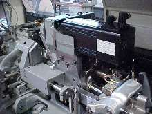 Screw Machine is offered with 2 optional attachments.