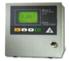 Process Oxygen Analyzers utilize coulometric sensors.