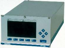 Gas Analyzer measures up to 5 gas components.