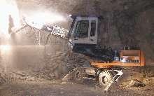 Scaler suits underground mining industry.