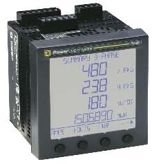 I/O Modules extend functionality of Power Meter 800.