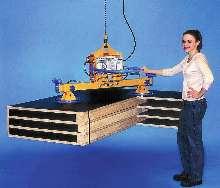 Vacuum Lifter features modular, below-the-hook design.