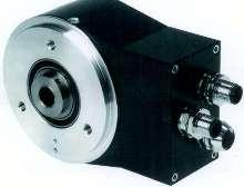Multi-Turn Absolute Encoders have M12 connectors.