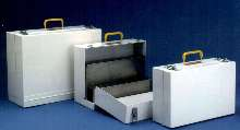 Tool Control Cases stand up to harsh environments.