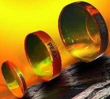 Laser Lenses offer optimal cutting speeds.