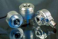 Incremental Rotary Encoders operate in extreme conditions.