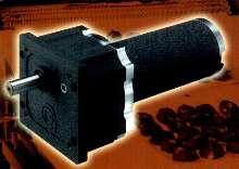 Parallel Shaft Gearmotor incorporates 14 gear ratios.