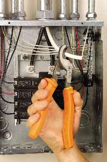 Insulated Tools are UL listed and certified to 1,000 V.