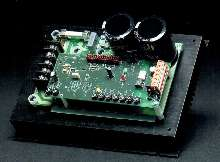 PWM Dual Voltage AC Drives include isolated front end.