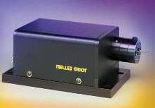 Violet Diode Lasers require only 8 Vdc for operation.