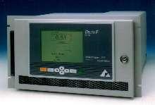 Moisture Analyzer offers 250 ppt sensitivity.