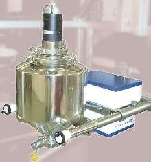 NIR System suits powder blending applications.