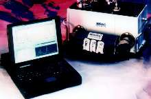 Gas Analyzers feature dual ADC architecture.
