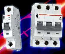 Circuit Protectors guard against short circuit and overload.
